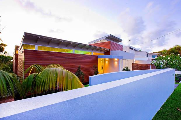 ที่าสีบ้านสวยๆ