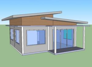 สร้างแบบบ้าน